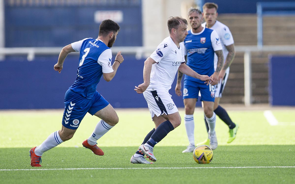 Dundee FC vs Montrose Football Predictions And Betting Odds