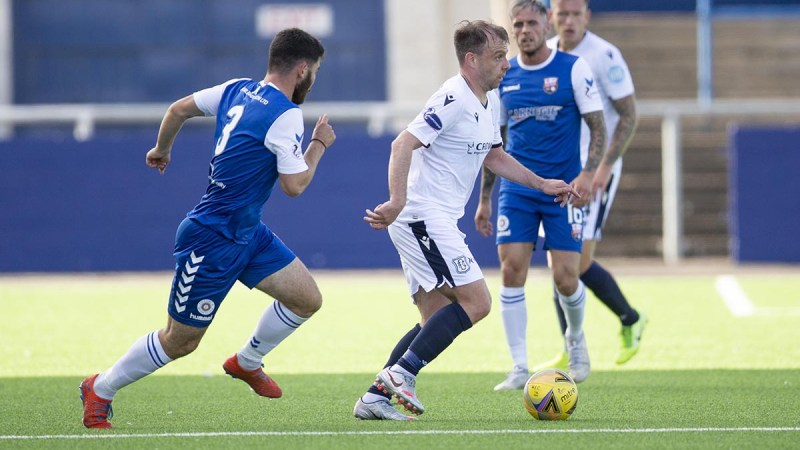 Montrose vs Dundee FC Football Predictions And Betting Odds