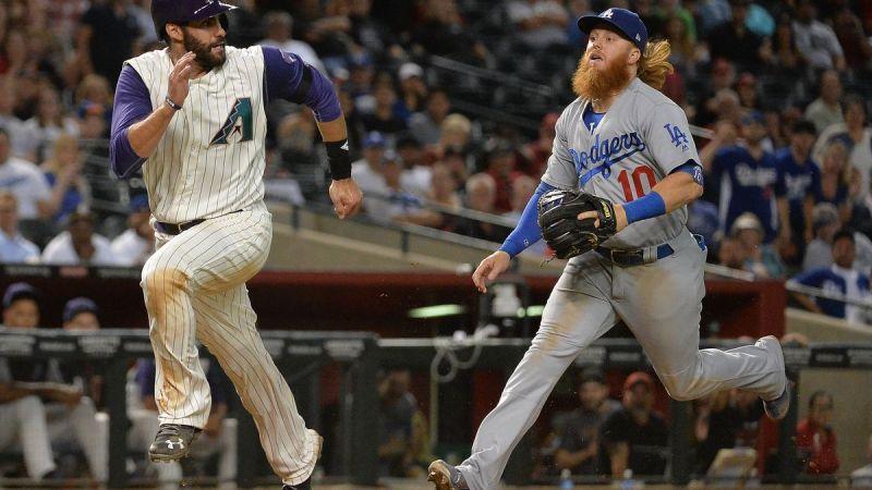 Los Angeles Dodgers vs Arizona Diamondbacks Predictions And Match Odds