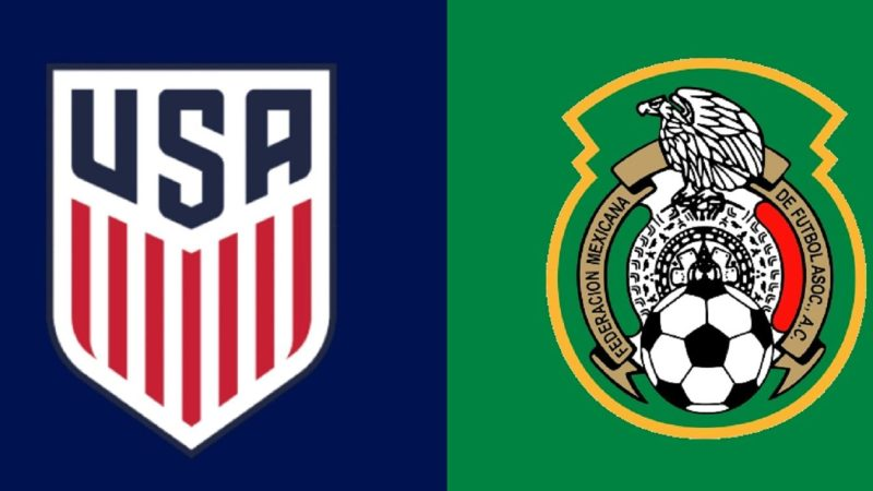 Gold Cup 2021 Finals USA vs Mexico Football Predictions and Betting Odds