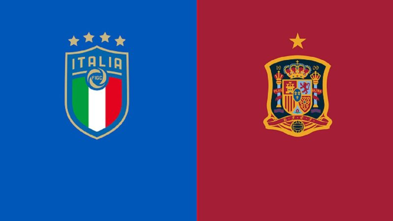 Italy vs Spain Prediction and Odds