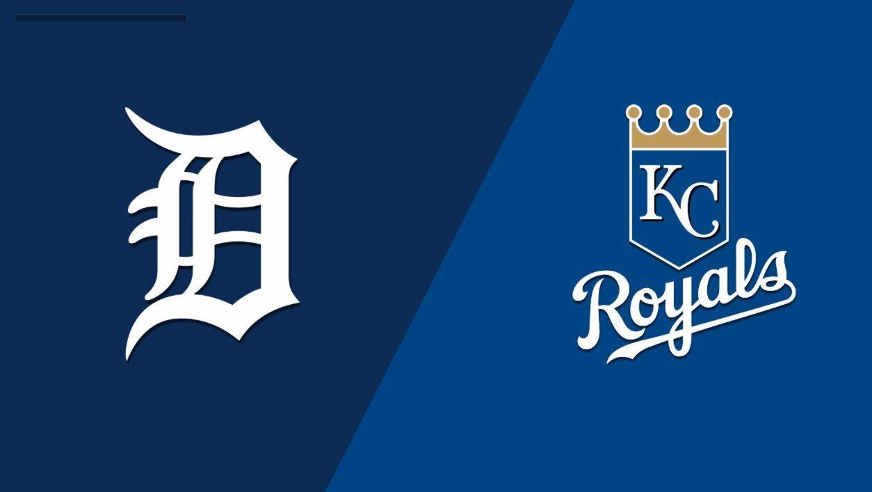Kansas City Royals vs Detroit Tigers Odds and Predictions