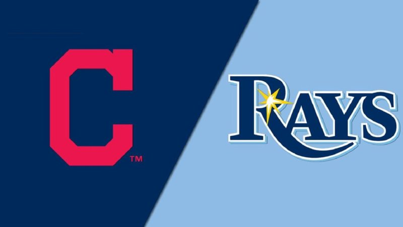 Tampa Bay Rays vs Cleveland Indians Odds and Predictions