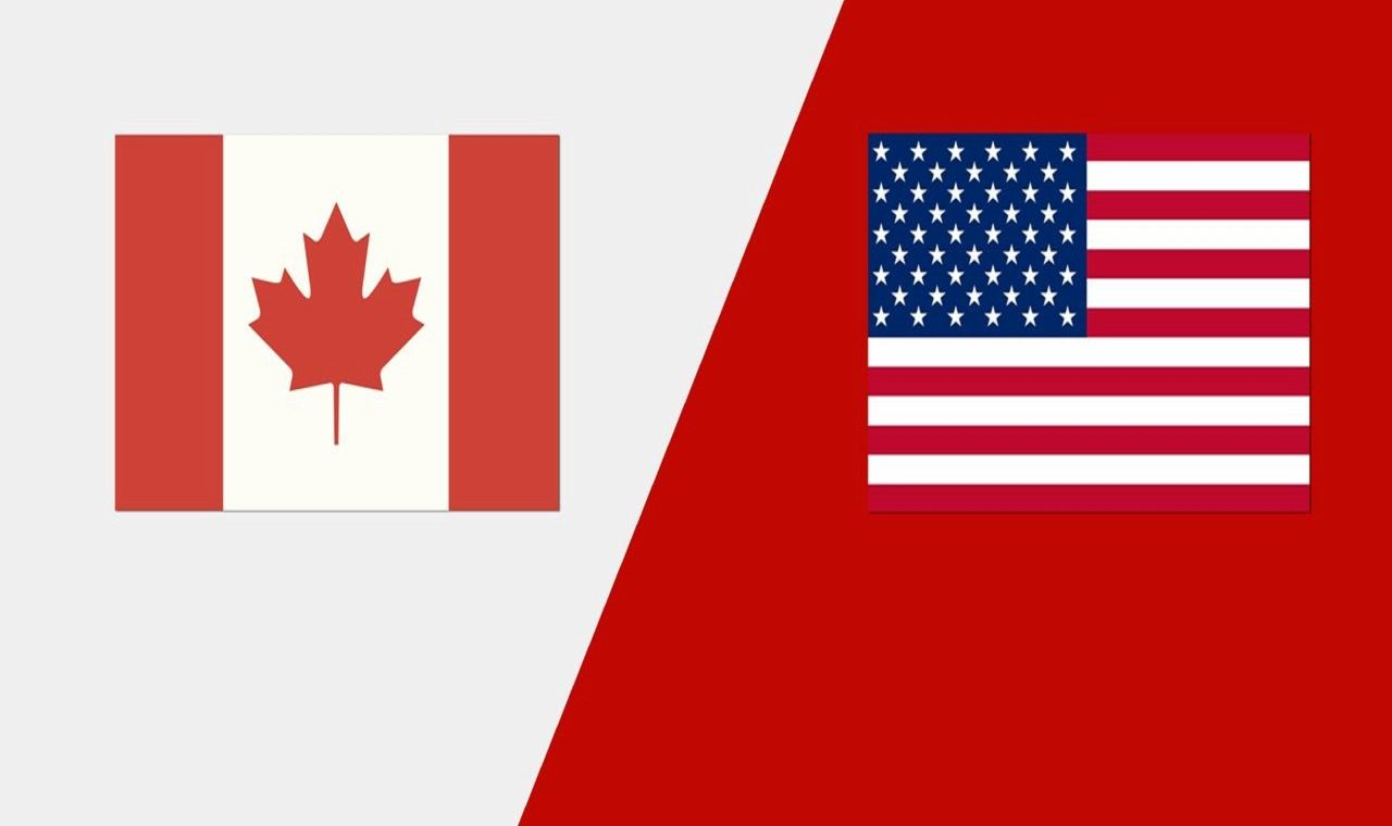 USA vs Canada Football Predictions and Betting Odds: Shaq Moore scores in 20 secs for a US win