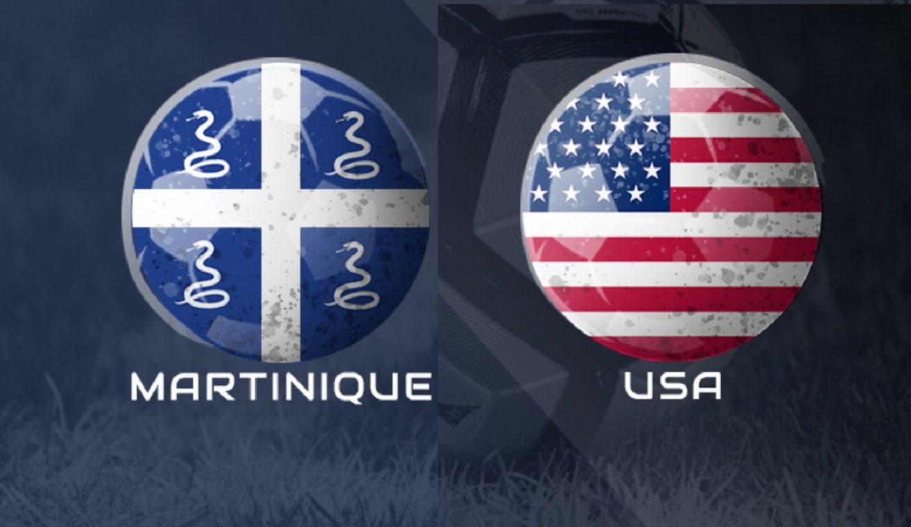 Gold Cup 2021: USA vs Martinique Football Predictions and Betting Odds