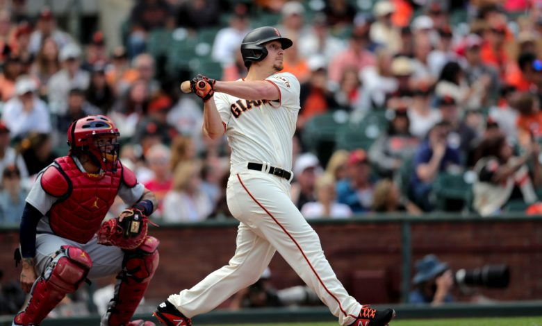 St. Louis Cardinals vs San Francisco Giants Odds and Predictions