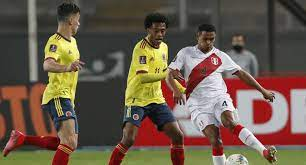 Peru vs Colombia Football Predictions And Betting Odds
