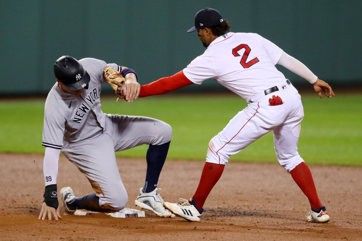 Boston Red Sox vs New York Yankees Odds and Predictions: Yankees to win?