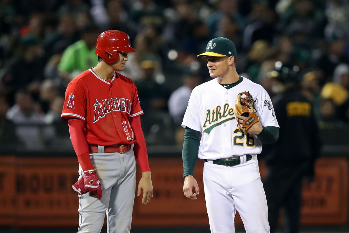 Oakland Athletics vs Los Angeles Angels Odds and Predictions