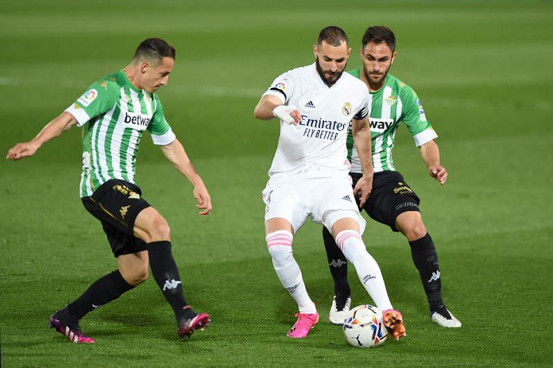 Real Betis vs Real Madrid Prediction And Odds: Robust Madrid To Win - CrowdWisdom360