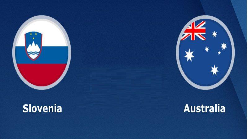 Australia vs Slovenia Odds and Predictions