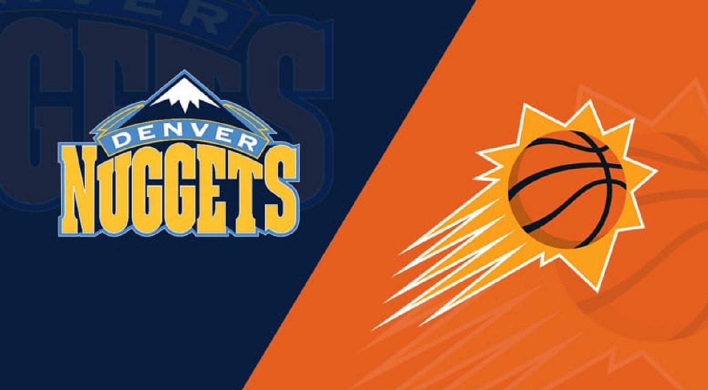 Phoenix Suns vs Denver Nuggets NBA Predictions And Betting Odds