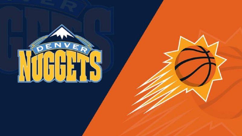 Phoenix Suns vs Denver Nuggets Odds and Prediction