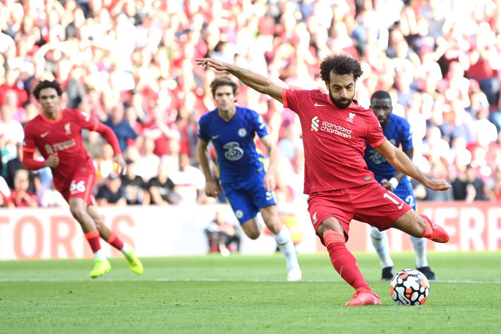 Liverpool vs Chelsea Prediction, Odds and Latest Match Update: Chelsea 1, Liverpool 1, FT