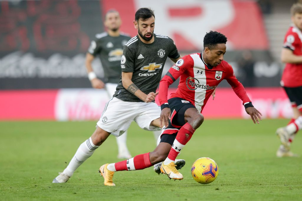 Southampton vs Man United Prediction And Betting Odds: Brawny United To Win