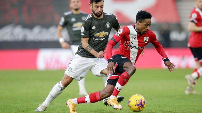 Southampton vs Man United Prediction