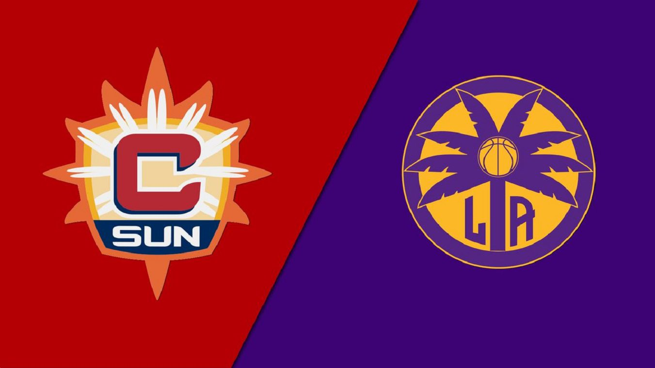 Los Angeles Sparks vs Connecticut Sun Odds and Predictions: Sun 76 Sparks 72