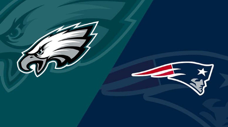 Patriots vs Eagles NFL Odds and Predictions: Patriot Wins 35-0