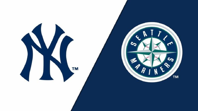 New York Yankees vs Seattle Mariners Odds and Predictions