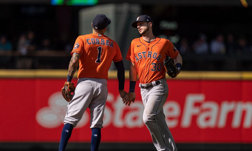 Houston Astros vs Los Angeles Dodgers Predictions And Match Odds