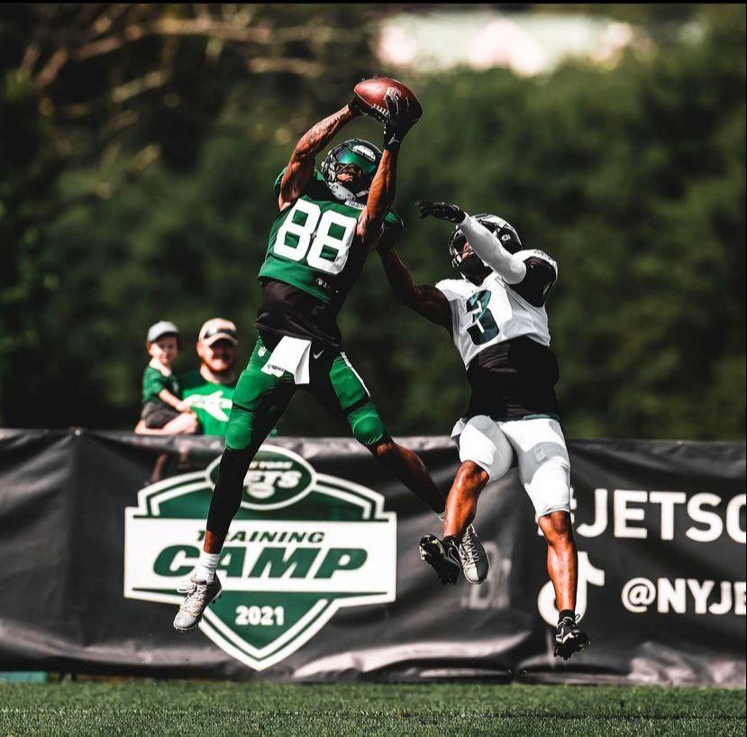 Philadelphia Eagles vs New York Jets Prediction and Odds: Jets 31 Eagles 31