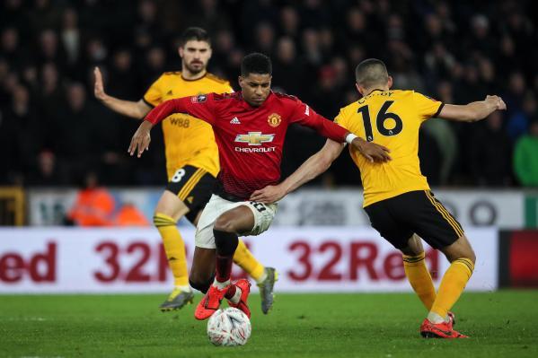 Man United vs Wolves Prediction