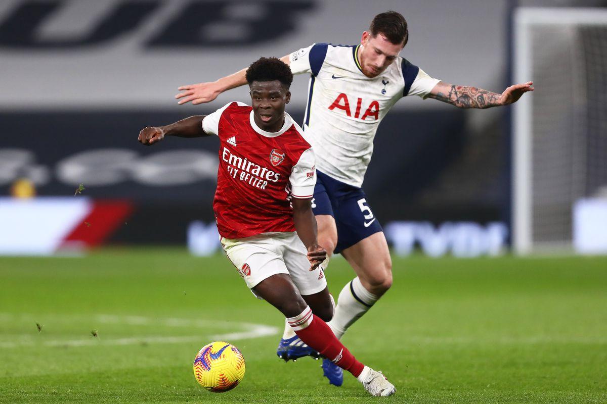 Arsenal vs Tottenham Prediction And Odds