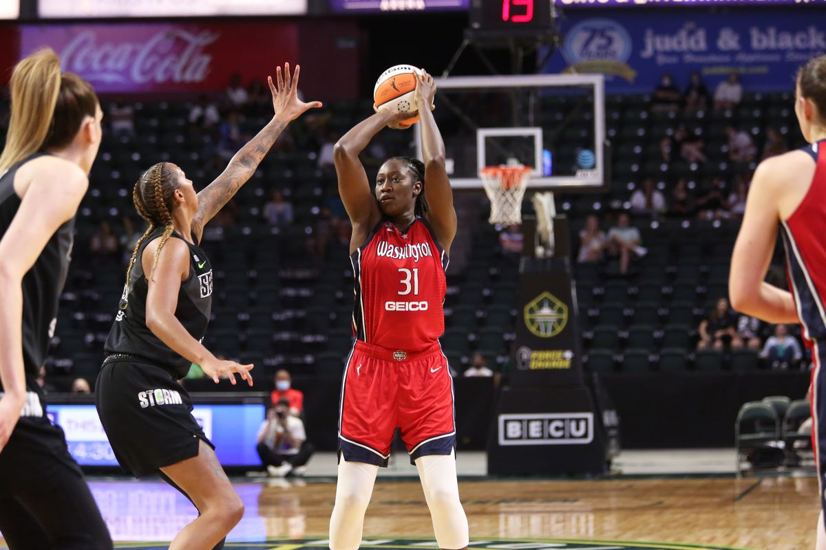 Washington Mystics vs Seattle Storm Prediction And Betting Odds: Strong Seattle To Win