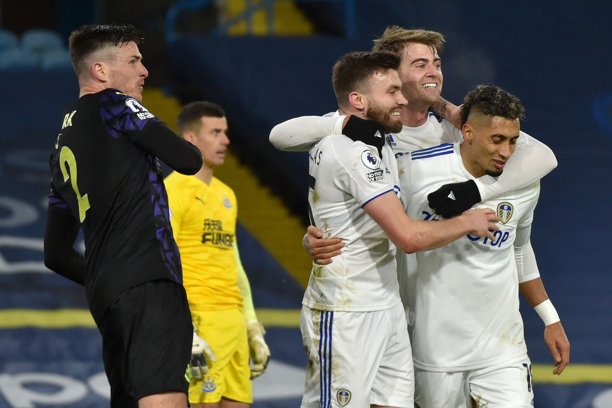 Leeds vs Newcastle Prediction And Odds: Leeds To Win