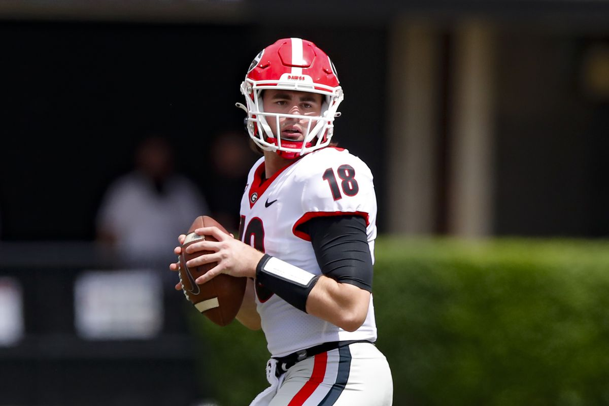 Latest College Football Week 2 Predictions and Odds