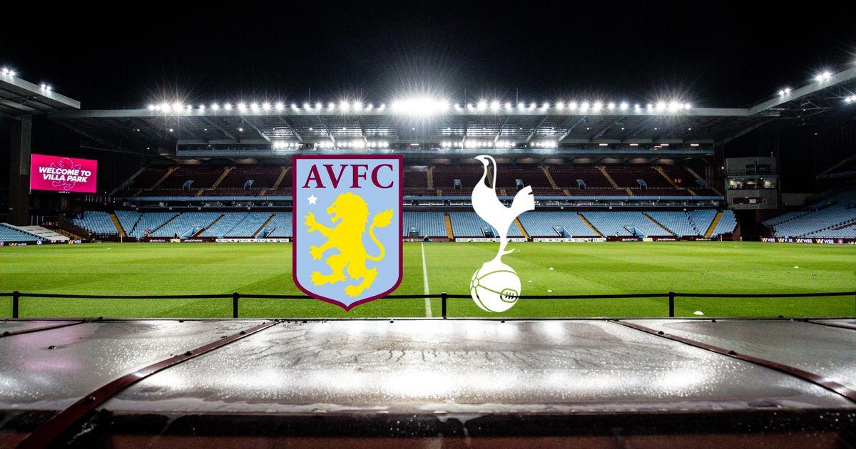 Tottenham vs Aston Villa Prediction And Match Odds: Spurs To Win