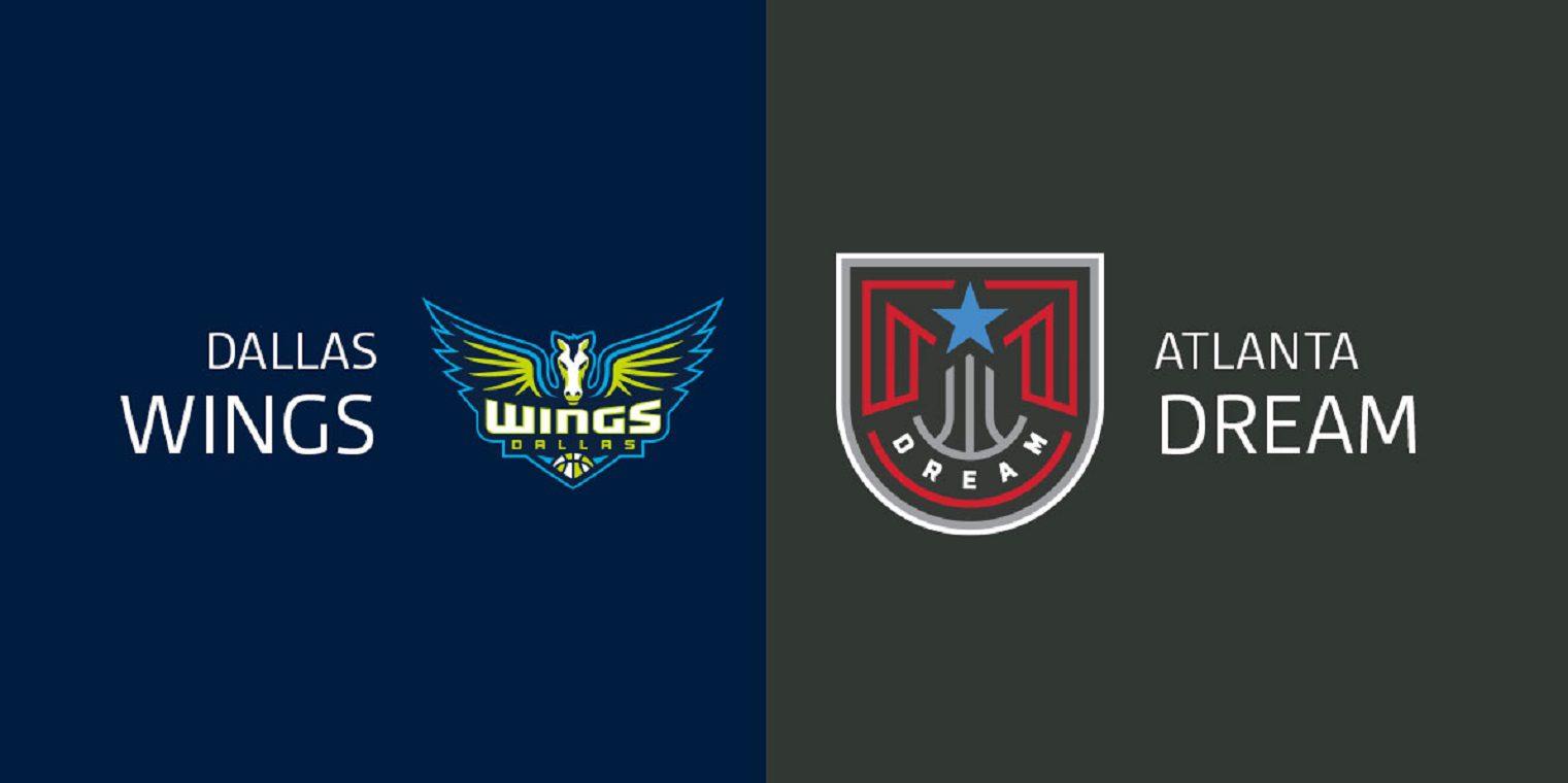 Atlanta Dream vs Dallas Wings Odds and Prediction