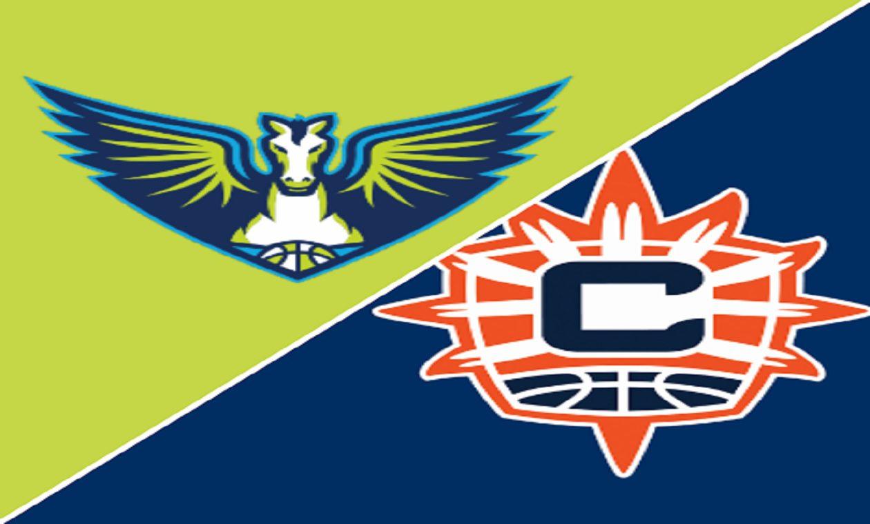Connecticut Sun vs Dallas Wings Prediction and Betting Odds
