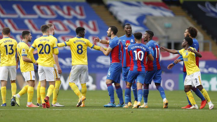 Crystal Palace vs Brighton Prediction And Odds: Brighton To Win