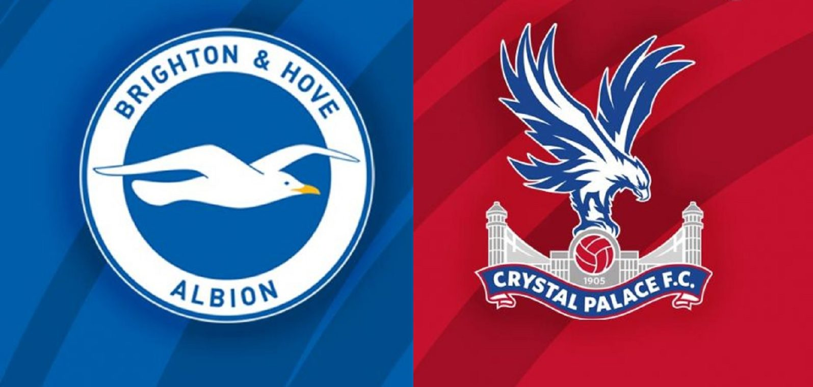 Crystal Palace vs Brighton Line Up for Upcoming Premier League Match