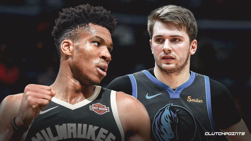NBA MVP Race For 2021-22