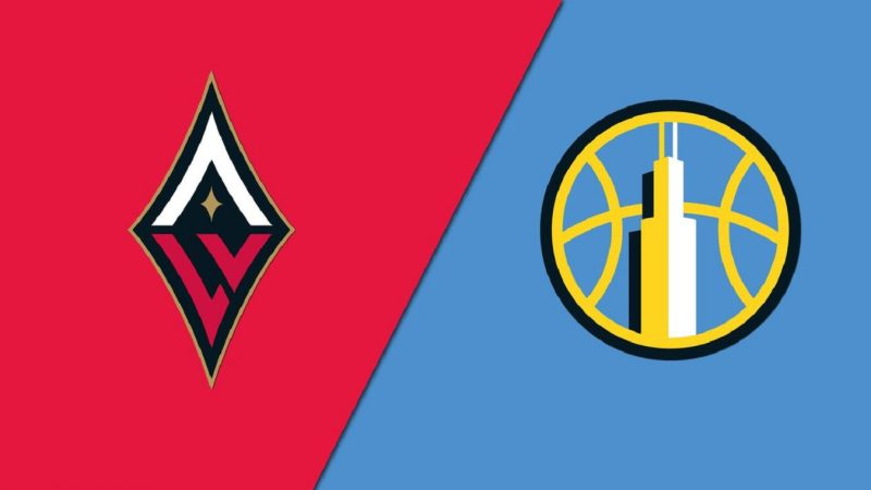 Las Vegas Aces is predicted to win tonight's game against Chicago Sky as per the latest Chicago Sky vs Las Vegas Aces Prediction and Betting Odds