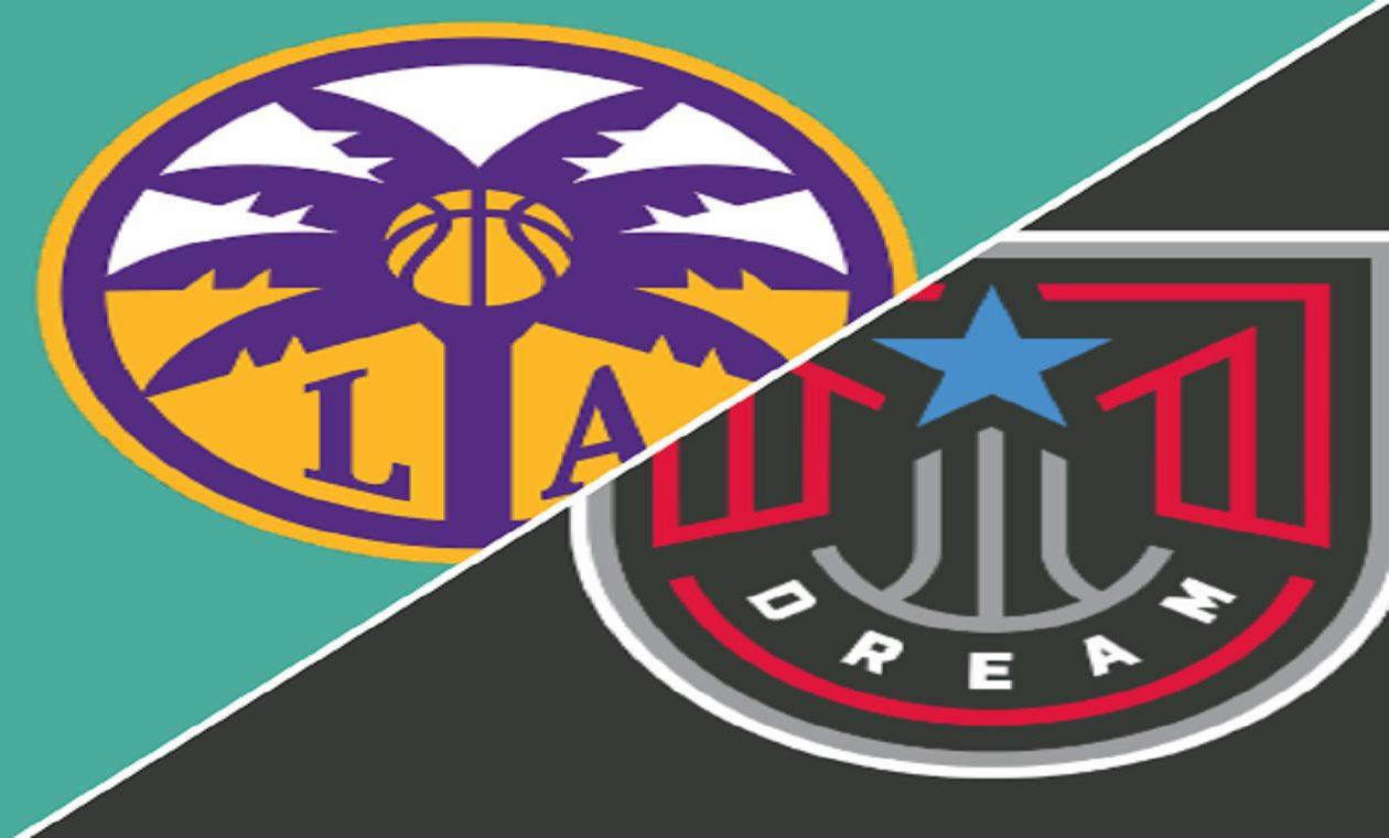 Los Angeles Sparks vs Atlanta Dream Prediction and Betting Odds