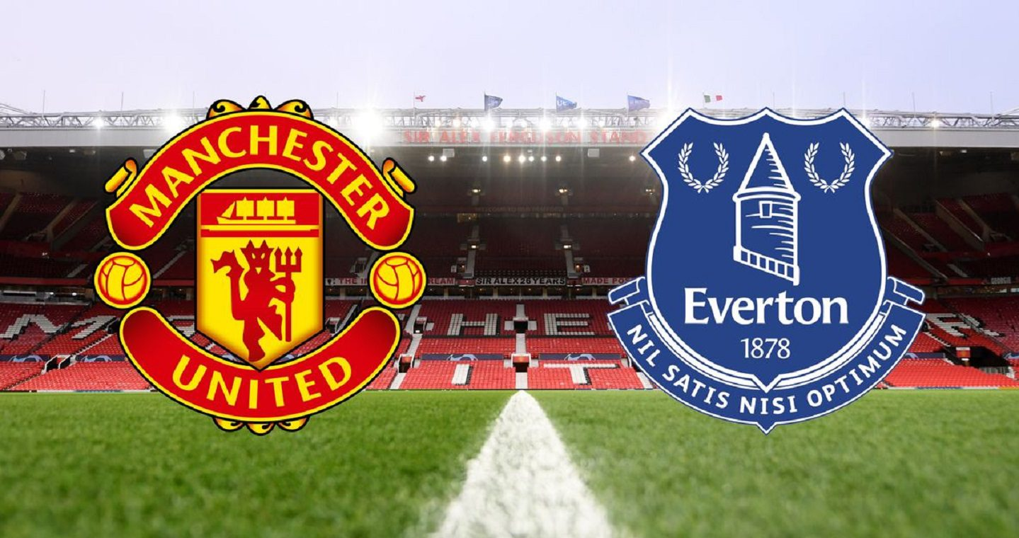 Man United vs Everton Prediction and Odds: Man United Predicted to Win