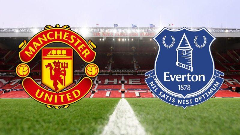 Man United vs Everton Prediction and Odds