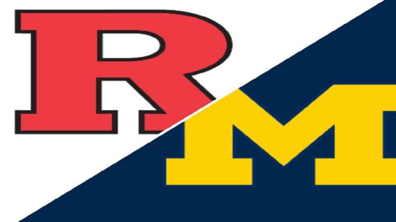 Michigan vs Rutgers Prediction and Betting Odds