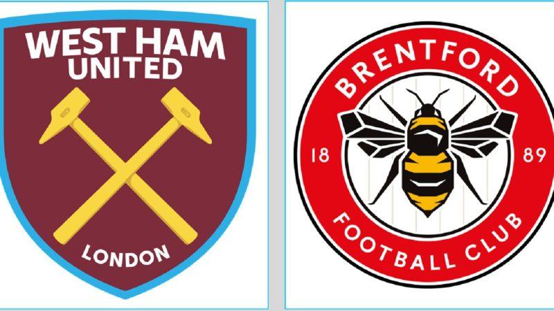 West Ham vs Brentford Prediction and Odds