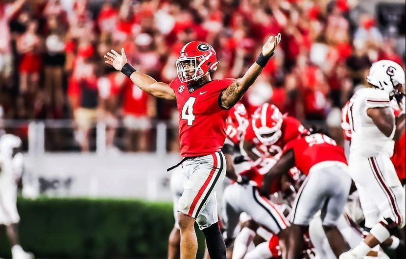 Georgia vs Vanderbilt Prediction And Match Odds: Georgia To Win
