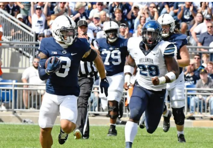 Penn State vs Indiana Prediction And Match Odds: