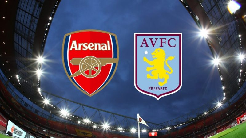 Arsenal vs Aston Villa Predictions and Odds