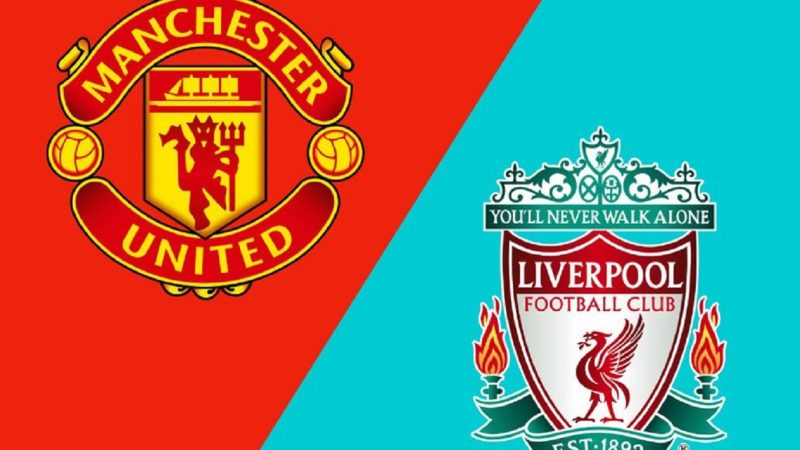 Man United vs Liverpool Prediction and Odds