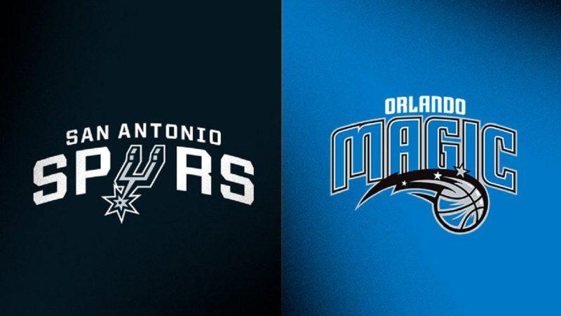 San Antonio Spurs vs Orlando Magic Odds and Prediction