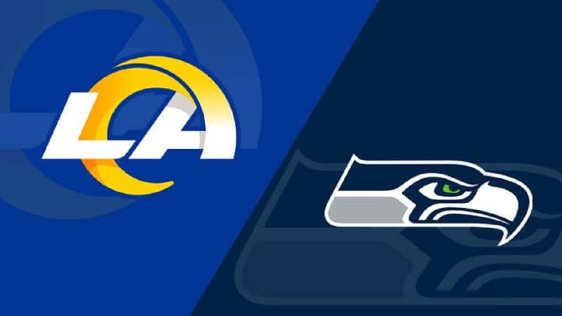 Seahawks vs Rams Prediction and NFL Odds