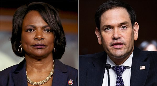 Florida Senate Race 2022 Polls: Marco Rubio in the lead