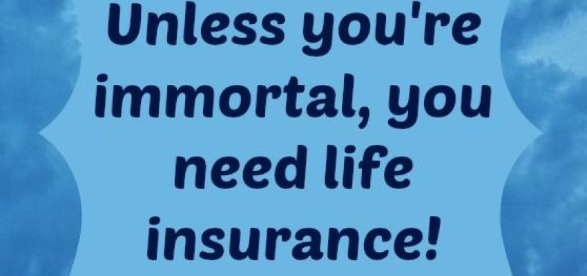 Guaranteed acceptance term and permanent life insurance